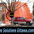 Demolition,Asbestos,Mold 613-400-1323