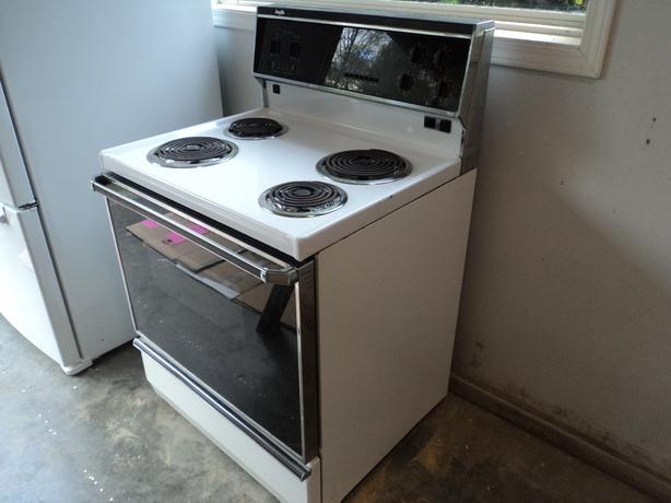 Irwin Stove - Oldie but works fine