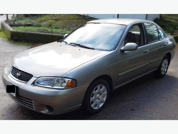 Nissan Sentra Gxe West Shore Langford Colwood Metchosin