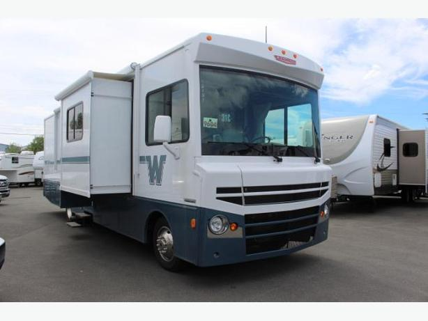 2016 WINNEBAGO TRIBUTE... THIS WILL BRING YOU BACK!