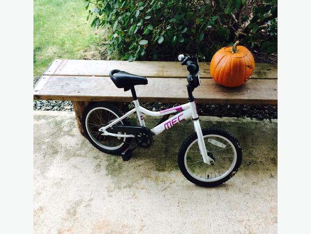 Kids MEC Bike