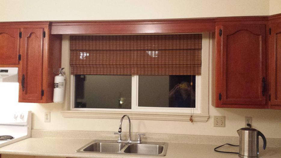 Kitchen cabinets central saanich victoria for Kitchen cabinets york region