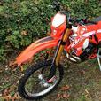 2017 BETA 300RR Two-Stroke Enduro NEW Motorcycle Dirtbike L@@K!