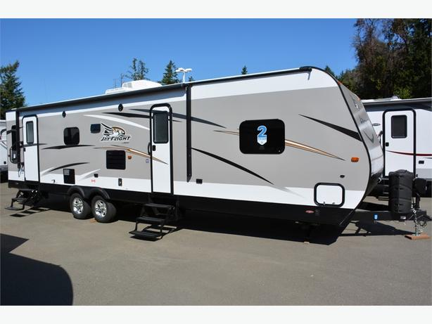 2016 Jayco Jay Flight 31RLDS