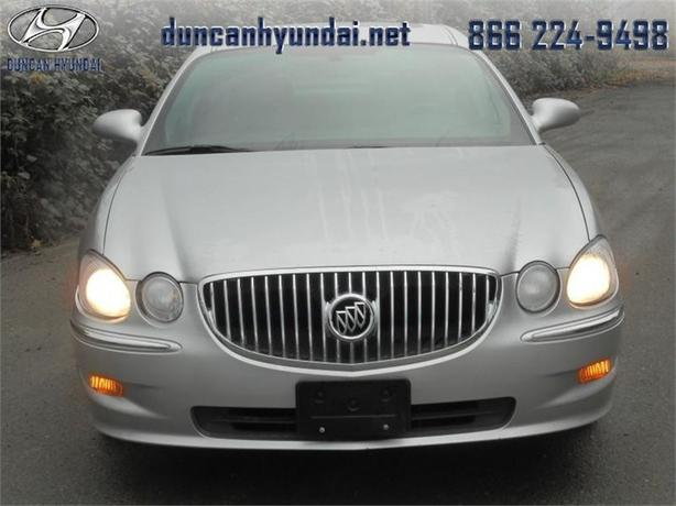2009 Buick Allure CXL  - Low Mileage