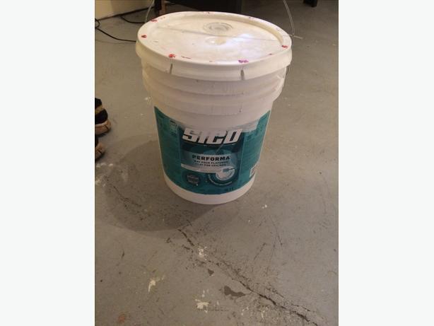 Sico ceiling paint