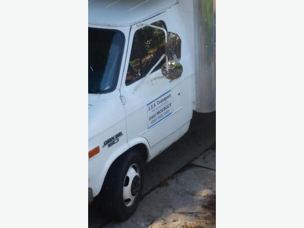 Professional, Affordable Movers