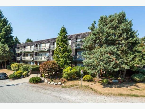Avail. Dec    2 bedrooms Burnaby Chateau Delon Apartments