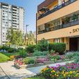 Avail. Dec  Nice  1 bedroom New Westminster Skyview Apartments