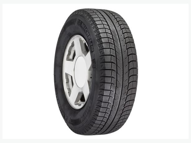 U Rated Tires 4 Top-Rated Winter Tir...