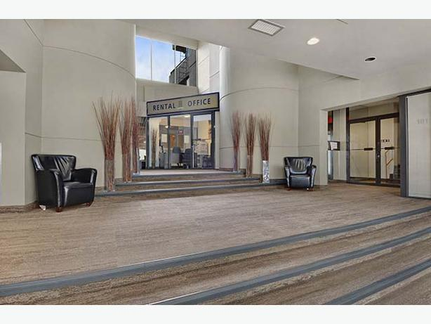 Avail. Dec  Must see  2 bedrooms North Vancouver International Plaza Apartments