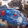 225 HP Mitsubishi Engine - PRICE REDUCED