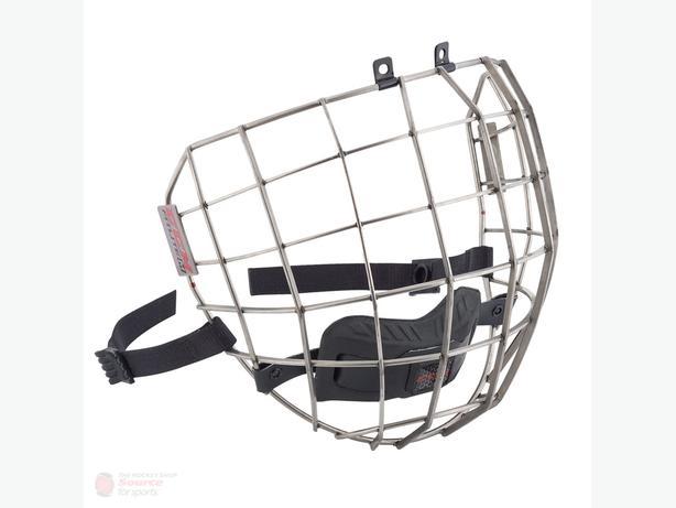 CCM Fitlite Titanium cage