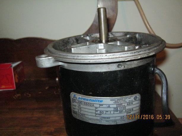 Furnace/Boiler Blower Motor