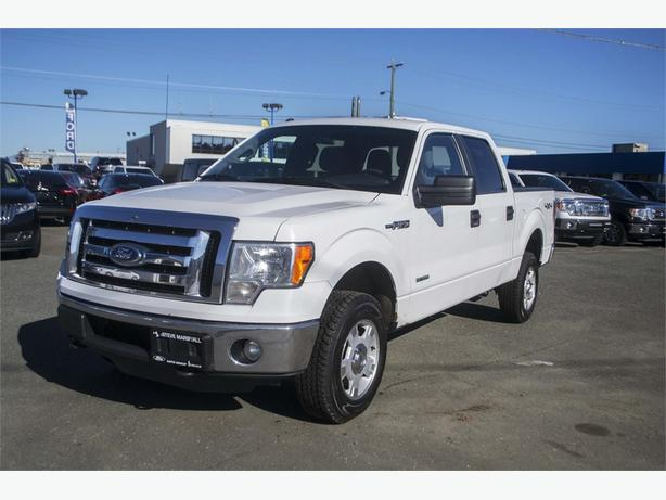 2012 Ford F-150 XLT | 4X4 | HITCH