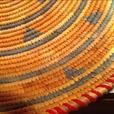 African Woven basket from South Africa