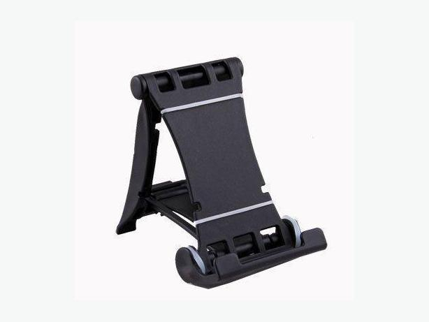 Smart Adjustable Holder for iPad, iPhone, Android Smart Phone,