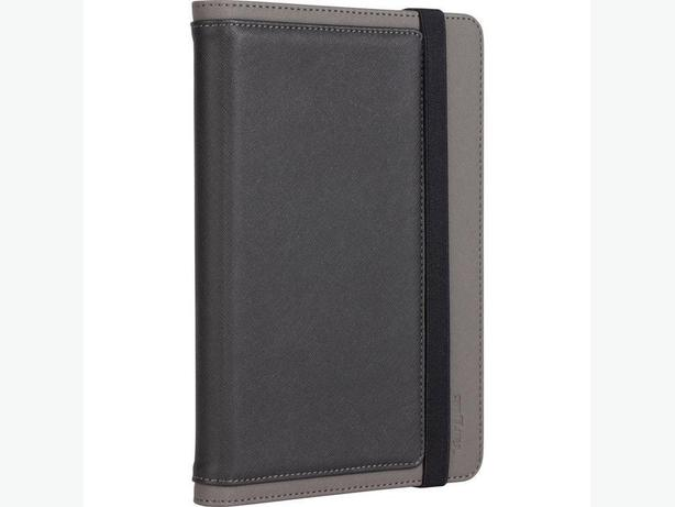TARGUS FOLIOSTAND Case for iPad Mini 1, 2 & 3 - Black & Gray