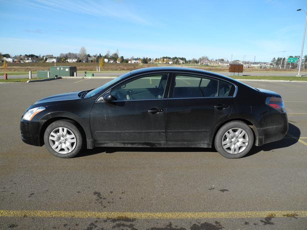 REDUCED!!! 2012 Nissan Altima 2.5 S Sedan for sale