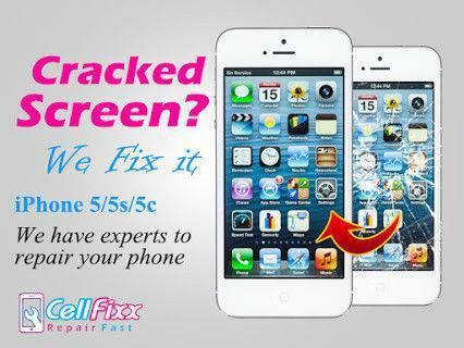 Iphone Repair Lethbridge