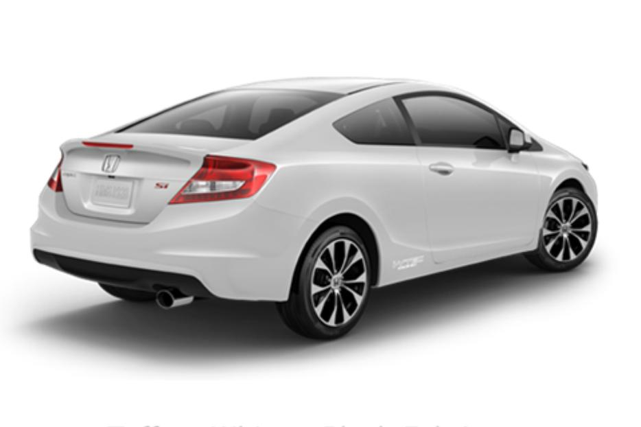 2013 civic si maintenance schedule autos post for Honda maintenance a1