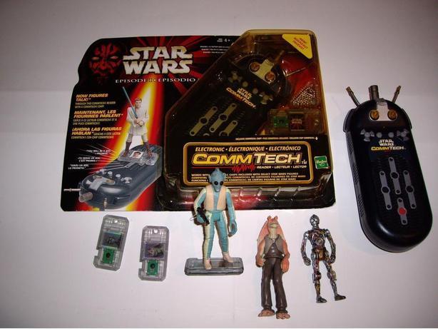 STAR WARS EPISODE 1 ELECTRONIC