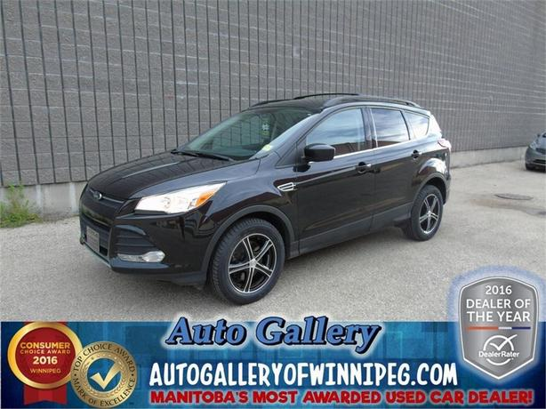 2014 Ford Escape SE AWD*Huge savings
