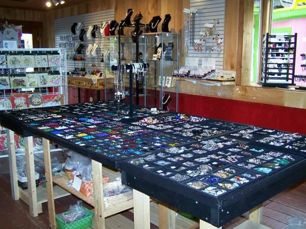 best bead store on the island outside