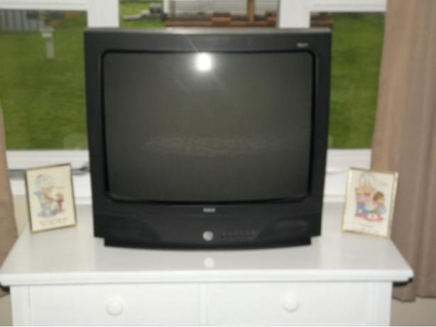 "RCA  26"" TV"