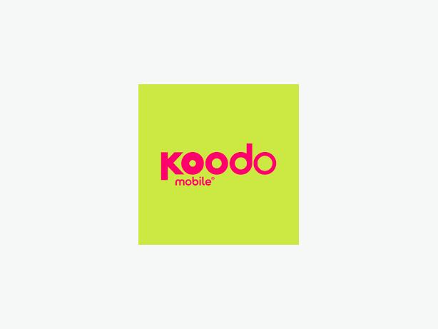 $49/mth Koodo Mobile 4GB LTE Unlimited Talk Text Plan Deal
