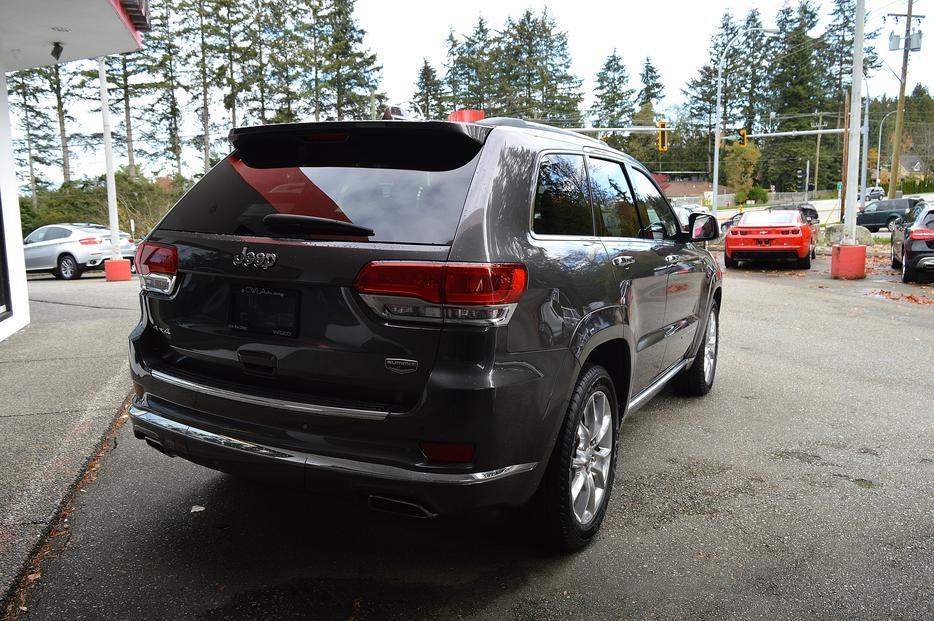 2014 jeep grand cherokee summit top of the line outside victoria victoria mobile. Black Bedroom Furniture Sets. Home Design Ideas