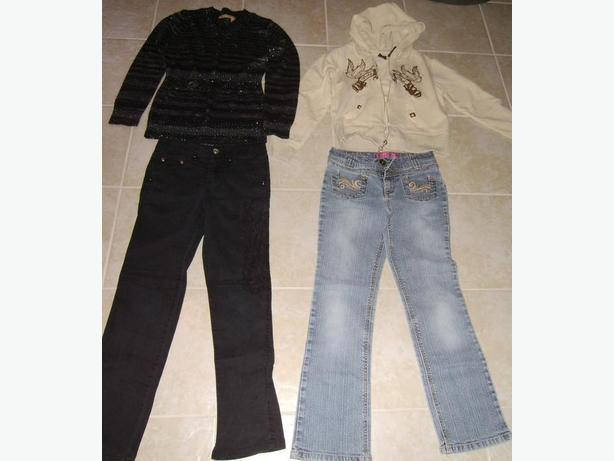 Girls Wardrobe Size 8-10-12-14