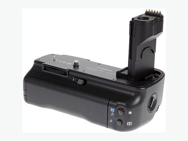 Canon BG-E2N Vertical Battery Grip-LIKE NEW