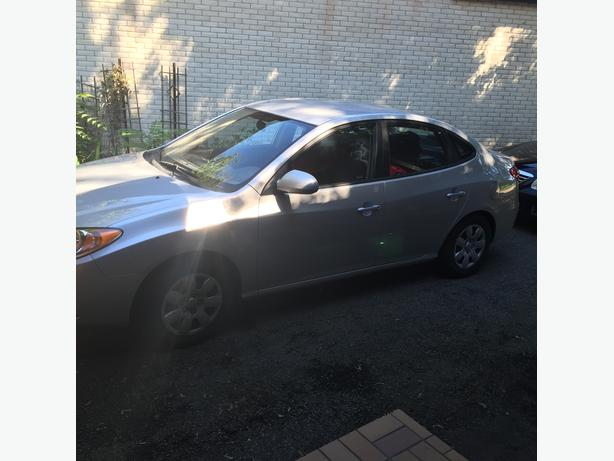 MUST SELL-2009 Hyundai Elantra