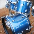COMPLETE FULL SIZE DRUM SET PACKAGE  - LOTS OF UPGRADES!
