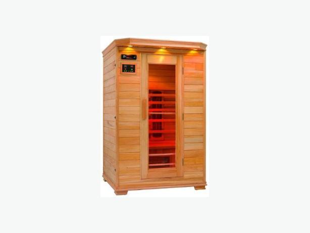 SaunaGen Infared Sauna