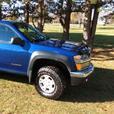 2005 Chevy Colorado 4X4