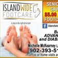 Footcare Services ~ Islandwide Footcare