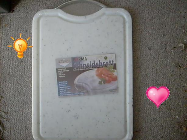 Hot Buy: German Kuchenprofi P.E. Granite cutting board - $19 (Vancouver)