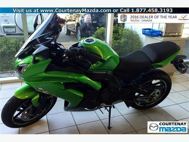 2015 Kawasaki Unlisted item