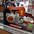 USED STIHL MS250C Easy Start and Chain Adjust Serviced 45cc