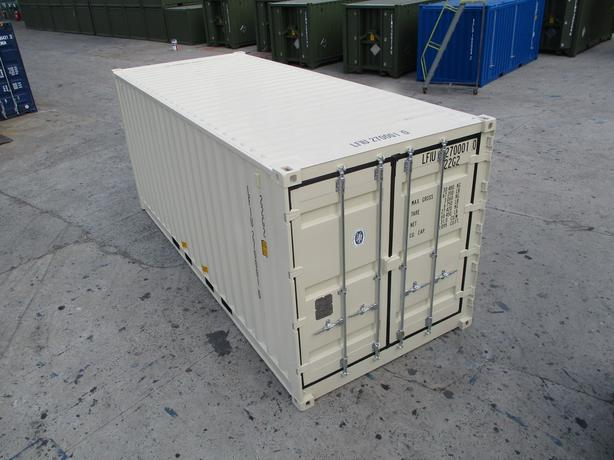 Used/New/Refurbished Containers for Sell