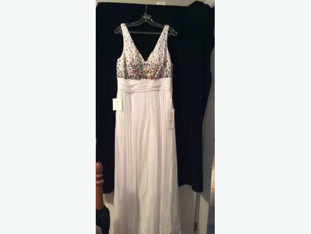 Dress - Formal