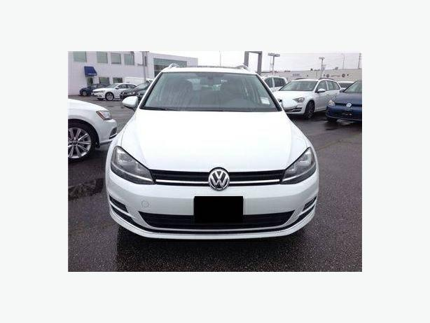 2015 VOLKSWAGEN GOLF SPORTWAGON , 1.8 | TSI | HIGHLINE