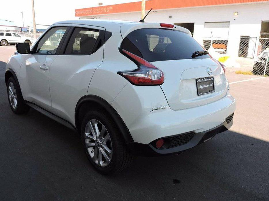 2016 nissan juke sv langley vancouver mobile. Black Bedroom Furniture Sets. Home Design Ideas