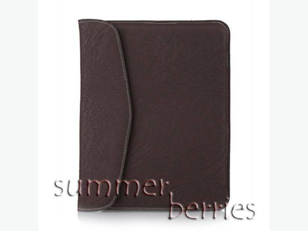 Protective Carrying Case for Apple iPad - Brown