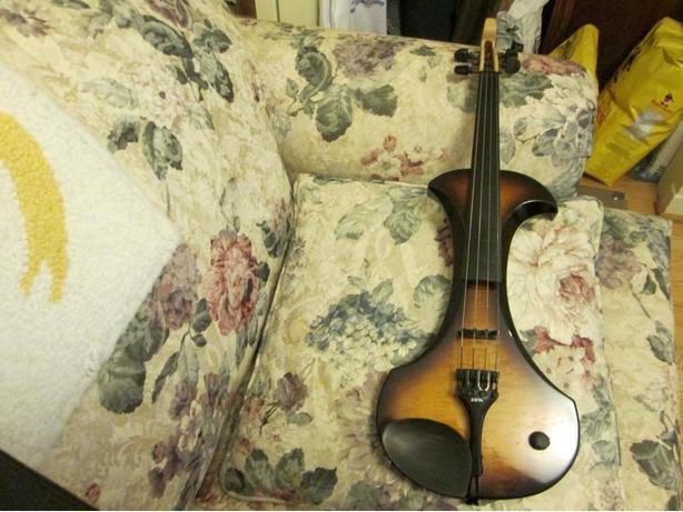 for sale Veto elect fiddle