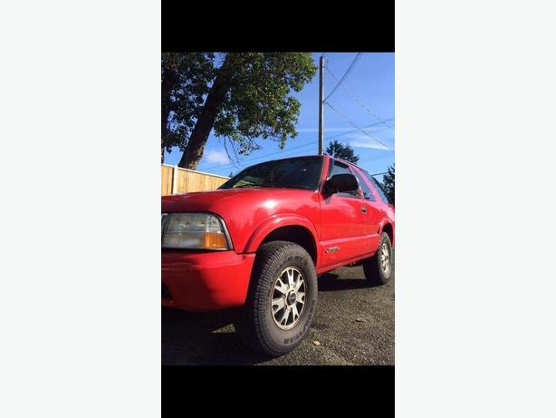 GMC Jimmy 4X4 2005