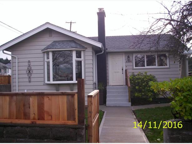 Beautifully Updated 4 Bedroom 2 Bath Home
