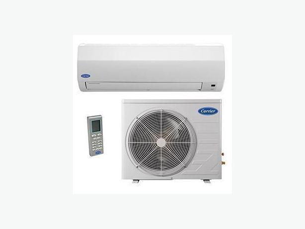 *******Ductless mini split heat/air conditioner Sale *******